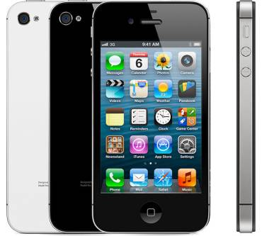 iPhone 4S Produktbild