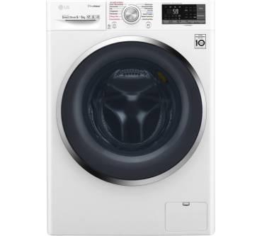 Waschtrockner Test Die Besten Der Fachpresse Testberichtede