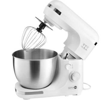 Switch On Küchenmaschine 2021