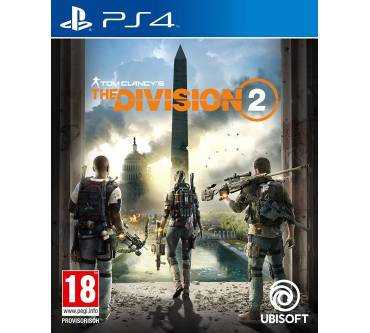 Tom Clancy's The Division 2 (für PS4) Produktbild