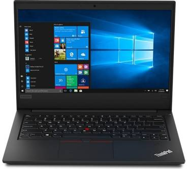 ThinkPad E490 Produktbild