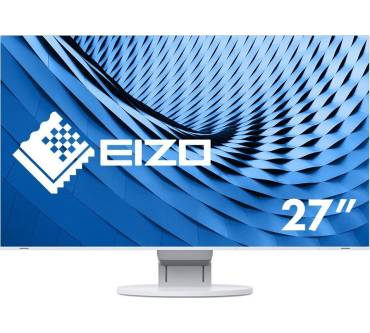 27-Zoll-Monitore Test 2020
