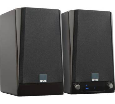 Prime Wireless Speaker System Produktbild