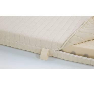 Supra Comfort Naturlatex Bezug Allergie Produktbild