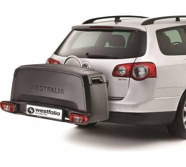 westfalia automotive bc 60 transportbox test. Black Bedroom Furniture Sets. Home Design Ideas