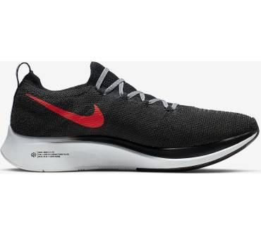 Nike Zoom Fly Flyknit ▷ 2019 | Testberichte.de