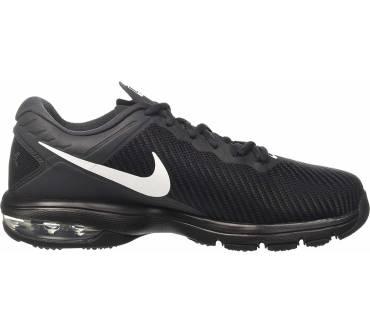 359a29824b709 Nike Air Max Full Ride TR Test. (Fitnessschuhe). Vergleichen Hinzugefügt. Air  Max Full Ride TR Produktbild