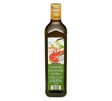 Aldi Olivenöl Test