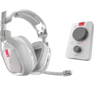 A40 TR Headset + MixAmp Pro TR (2016) (für Xbox One, PC, Mac Switch) Produktbild