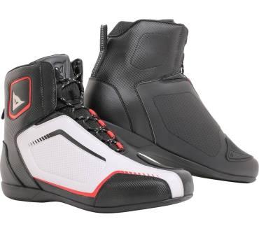 Dainese Raptors Air Shoes im Test |