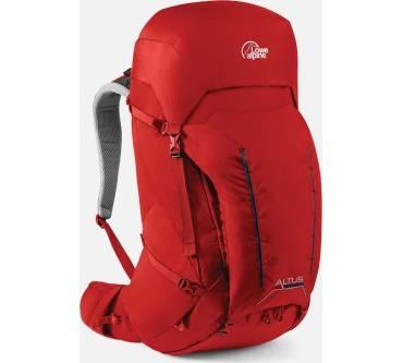 Bergsteiger Testbericht: Lowe Alpine Altus 52:57