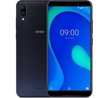 Wiko Y80 Test