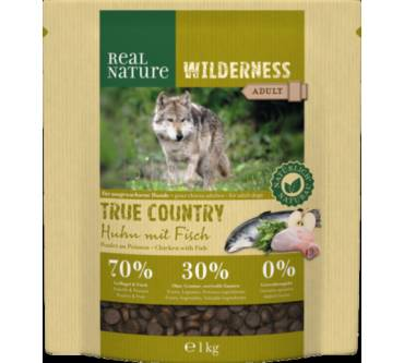 Wilderness Adult Pure Country (Huhn mit Fisch) Produktbild