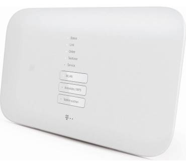 Telekom Router Test 2021