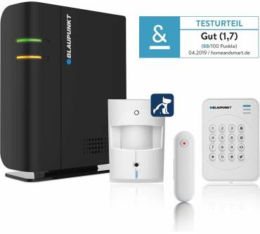 Smart Home Alarmanlage (Q-Pro6600) Produktbild