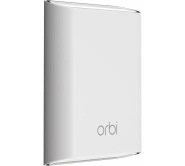 Add-on Orbi Outdoor Satellite (RBS50Y) Produktbild
