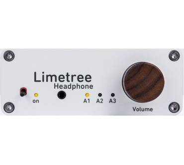 Limetree Headphone Produktbild