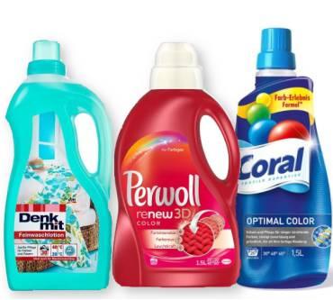 Waschmittel Test: Testsieger der Fachpresse ▷