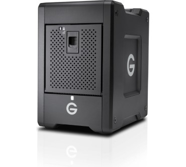 G-SPEED Shuttle with ev Series Bay Adapters Produktbild