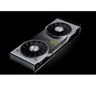 GeForce RTX 2070 Super Produktbild