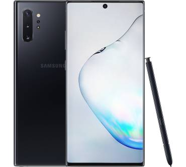 Galaxy Note10+ Produktbild