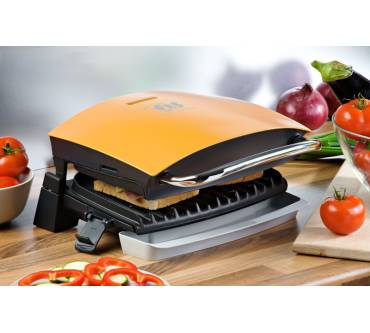 Fit For Fun By Russell Hobbs Fitness Kuchengrill Click Grill Test