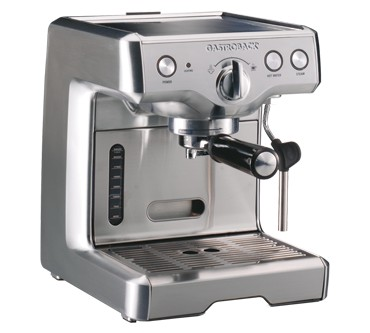 Design Espresso Maschine Advanced Produktbild