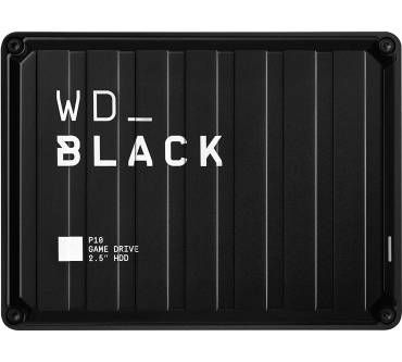WD_BLACK P10 Game Drive Produktbild