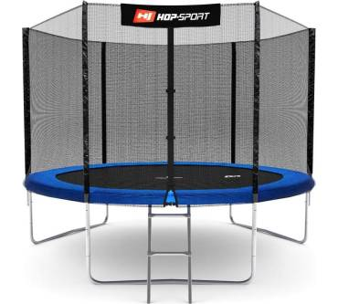 Hop Sport Trampolin 244 Cm Im Test Testberichte De Note