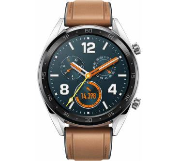 Huawei Watch GT Classic im Test ▷ ∅ Note