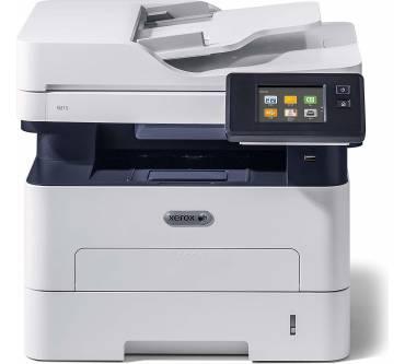 Xerox B215 Im Test Testberichte De Note