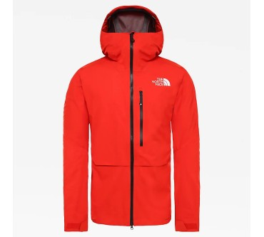 The North Face Summit L5 LT Futurelight Jacke Test