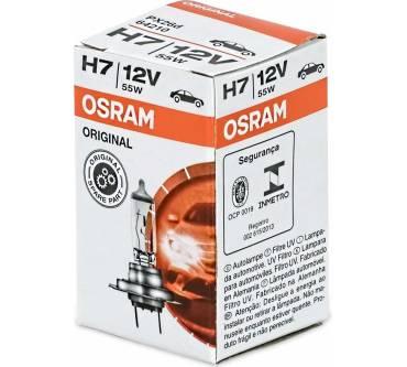 Osram Original Line 64210 H7 Im Test Testberichte De