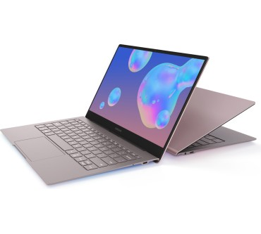 Galaxy Book S Produktbild