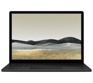 Surface Laptop 3 (15 Zoll) Produktbild