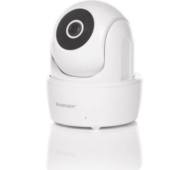 IP-CAM Indoor Full HD Produktbild