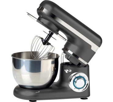 Quigg Retro Küchenmaschine Test 2021