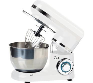 Aldi Retro Küchenmaschine 2021