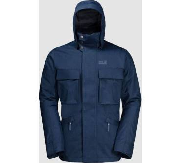 2019 ▷ Jacket Takamatsu 3in1 Jack Wolfskin WIYEHD29