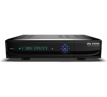 2200 S-HD Twin HDD Produktbild
