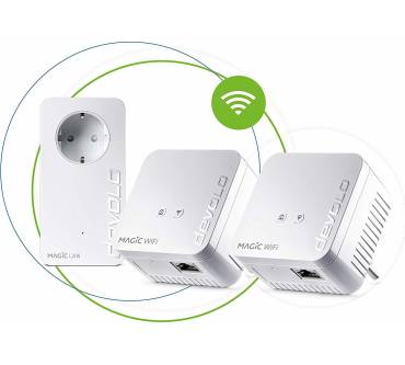 Magic 1 WiFi mini Multiroom Kit Produktbild