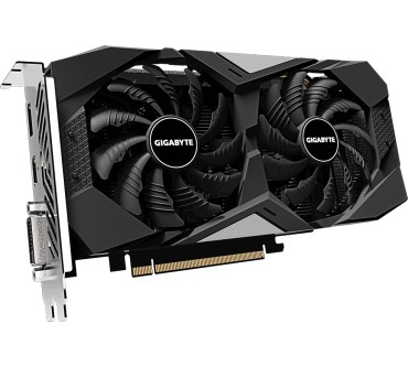 GeForce GTX 1650 Super Windforce OC 4G Produktbild