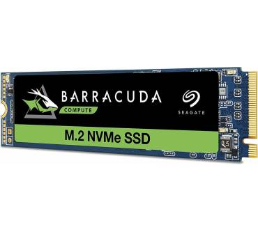 BarraCuda 510 Produktbild