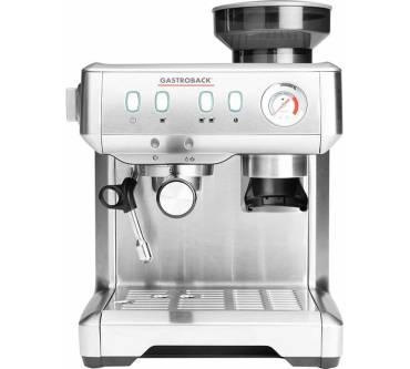 Design Espresso Advanced Barista (42619) Produktbild