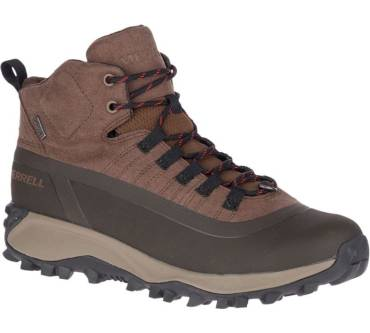Thermo Snowdrift Mid Shell Waterproof Produktbild