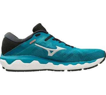 Mizuno Herren Wave Horizon 4 Turnschuhe Laufschuhe Sneaker Schuhe Marineblau