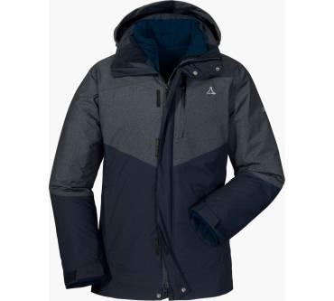 Schöffel 3in1 Jacket Keylong1 ▷ 2020  