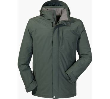 Insulated Jacket Belfast2 Produktbild