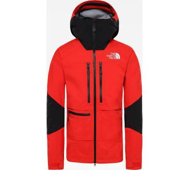 The North Face Summit L5 Futurelight Mens Outdoor Jacket