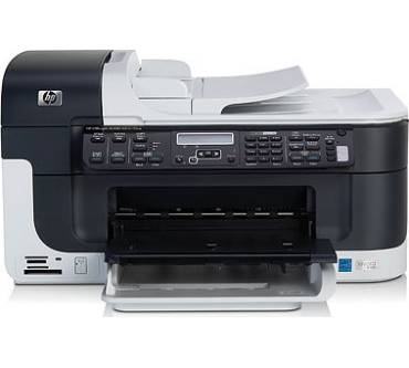 OfficeJet J6480 Produktbild